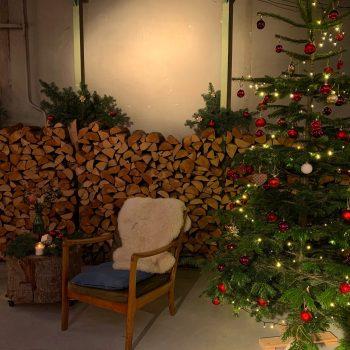 Lej festlokale til jul