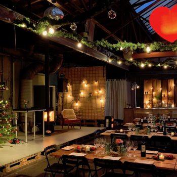 Et hyggeligt event lokale til jul